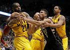 NBA. LeBron James już ósmy na liście strzelców wszech czasów