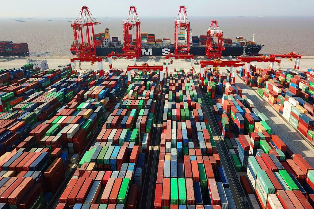 Chiny z deficytem w handlu zagranicznym w marcu