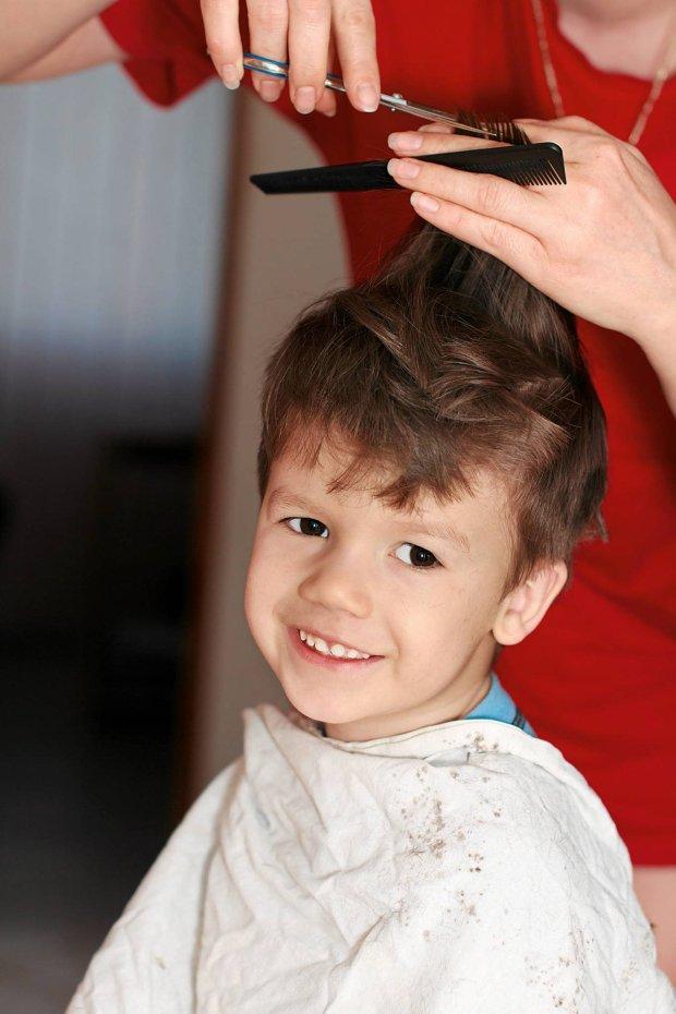 Salony Fryzjerskie Dla Dzieci