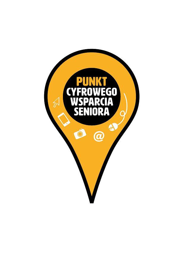 Punkty Cyfrowego Wsparcia Seniorów dostępne za darmo w Warszawie / mat.pras.