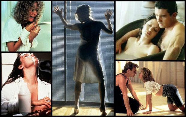Seks: To nas kr�ci - filmy, kt�re ka�da kobieta powinna obejrze�