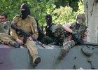"""""""Najtragiczniejszy atak prorosyjskich separatyst�w od ponad miesi�ca"""", stan wojenny w �uga�sku [PODSUMOWANIE DNIA]"""