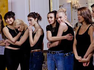 Uczestniczki 3. edycji 'Top Model'