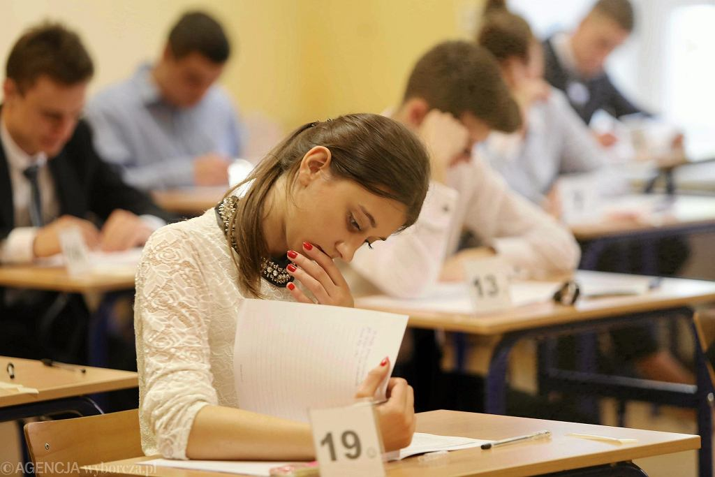 Matura 2018. Dziś odbył się egzamin z chemii na poziomie rozszerzonym