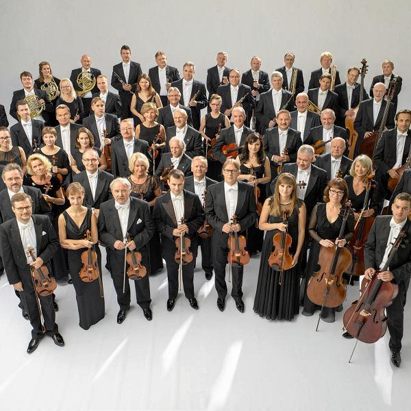 XVIII Festiwal im. Franciszka Wybrańczyka Sinfonia Varsovia Swojemu Miastu