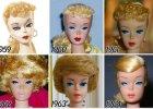 Liftingi, operacje nosa... jej wolno! Barbie zmienia si� wraz z obowi�zuj�cym kanonem pi�kna