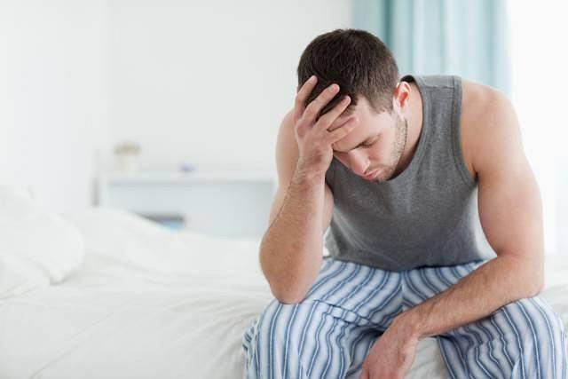Choroba Peyroniego, czyli stwardnienie ciał jamistych prącia może być spowodowane m.in. infekcją lub urazem