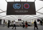 Polska ekspert: bez prze�omu w Limie, nie zawarto silnego porozumienia ws. konwencji klimatycznej