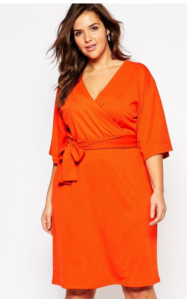 e0f53743f9 Zdjęcie numer 8 w galerii - Moda xxl  sukienki na lato dla kobiet plus size