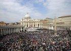 W�ochy rozwa�aj� wprowadzenie kontroli celnych na granicy z Watykanem