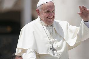 Osiem grzechów głównych rynków finansowych według papieża Franciszka