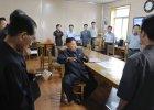 """Kim Dzong Un pomstuje na susz� i karci meteorolog�w: """"Robicie b��dy przy zapowiadaniu pogody!"""""""