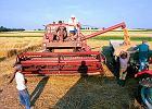 Bud�et nadal b�dzie op�aca� sk�adki zdrowotne za najbiedniejszych rolnik�w