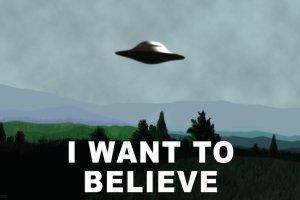 """UFO w """"Rannym Kakao""""!!"""