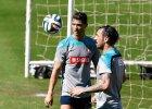 """Mundial 2014. Ronaldo: """"Jestem gotowy na 100 procent"""""""