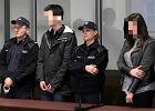 Zabójstwo w Rakowiskach. Kamil N. i Zuzanna M. skazani na 25 lat więzienia