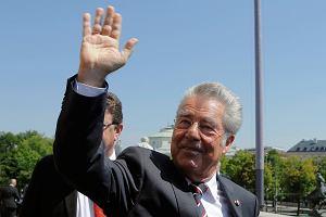 Up�yn�a ostatnia kadencja prezydenta Austrii. Kto przejmie w�adz�?