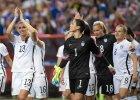 Ranking FIFA kobiet. Polska na 30. miejscu, USA na czele
