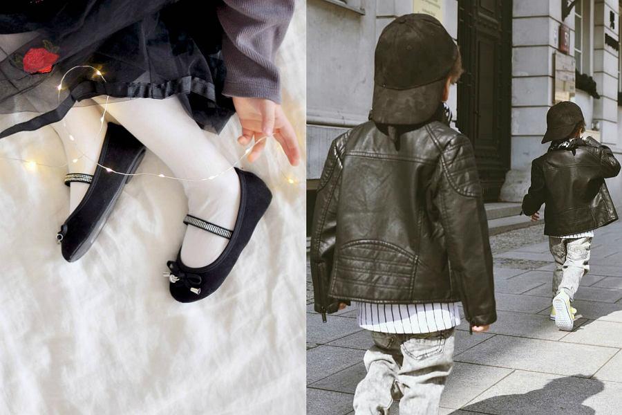 Reserved buty dla dzieci