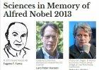 Ekonomiczny Nobel za analiz� wyceny aktyw�w