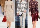 Moda z internetu: inspiracje z wybieg�w