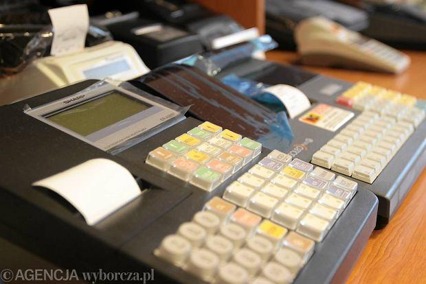 MF chce rozszerzy� obowi�zek stosowania kas fiskalnych