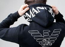 Giorgio Armani - megawyprzedaż marki cenionej na całym świecie!