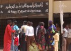 Sudan: chłosta za spodnie