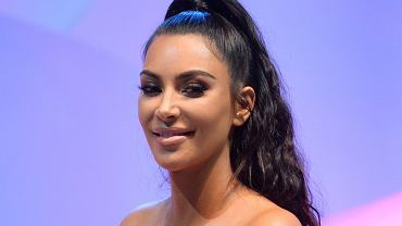 Kim Kardashian zarobiła milion dolarów w ciągu minuty