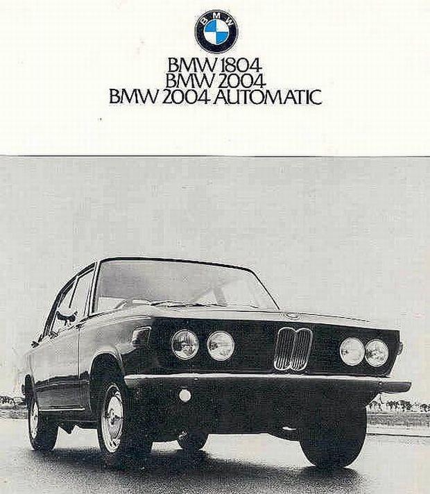 BMW 1804