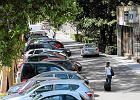 Koniec z parkowaniem na Czerniakowskiej. B�dzie szlak rowerowy