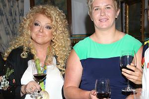 Magda Gessler, Anita W�odarczyk