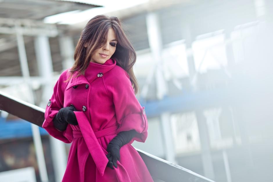 72eebe582d Kolor różowy - z czym łączyć i jak nosić