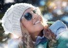 Okulary przeciwsłoneczne - ważny element Twojej zimowej stylizacji