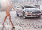 Salon Genewa 2016 | Ford Vignale | Atak na klas� premium