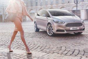 Salon Genewa 2016   Ford Vignale   Atak na klas� premium