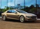 Aston Martin Lagonda Taraf | Marketing doskona�y