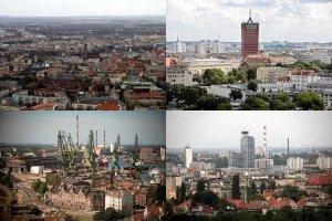 To w tych miastach najłatwiej znajdziesz pracę [RANKING]
