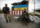 Strefa zdemilitaryzowana w Donbasie? Spotkanie w�adz Rosji i Ukrainy