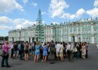 Przenieśli kijowski Majdan do Petersburga. Zamieszana w to jest Polka [ROZMOWA]