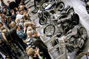 Motor Show 2015 | Salon motocyklowy