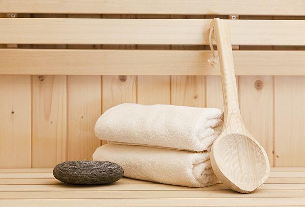 Sauna fińska do domu. Co powinniście wiedzieć przed jej zakupem