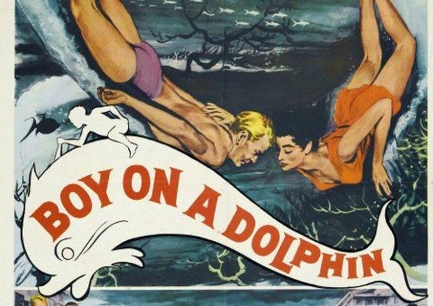 Fragment plakatu do filmu