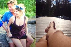 Edyta Herbuś pokazuje prywatne zdjęcia na Facebooku. Co robi w Finlandii?