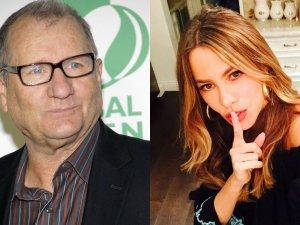 Ed O'Neill, Sofia Vergara