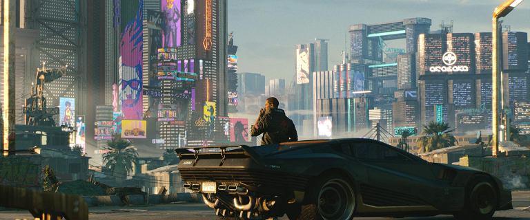 CD Projekt podpisał umowę na dystrybucję Cyberpunk 2077 w 24 krajach
