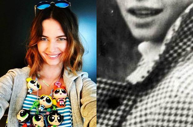Karolina Malinowska pochwaliła się zdjęciem mamy z dawnych lat. Ależ podobieństwo!