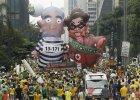 Szeryfowie ratuj� Brazyli�