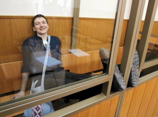 Sawczenko skazana na 22 lata pozbawienia wolności. Prezydent Ukrainy proponuje Rosji wymianę