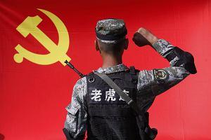 Chiny oplotą świat wojskowymi bazami morskimi i lądowymi. Zaczynają od Pakistanu. Będzie to wsparcie dla globalnej ekspansji handlowej - Nowego Jedwabnego Szlaku